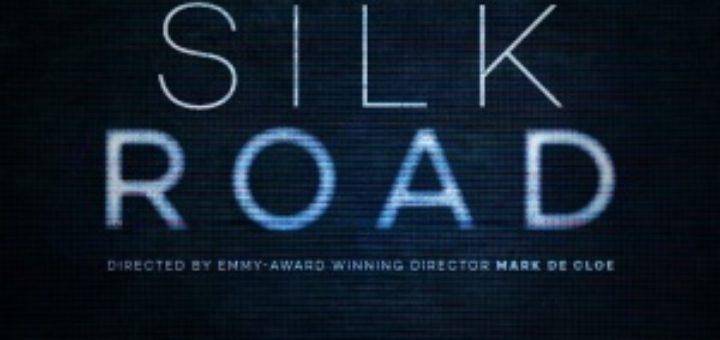 Film : Silk Road (2017)