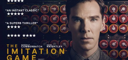 Film : The Imitation Game (2014)