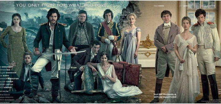 Serie : War & Peace
