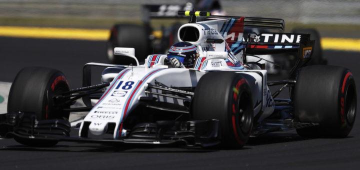 Formule 1; Seizoen 2017; Race 11