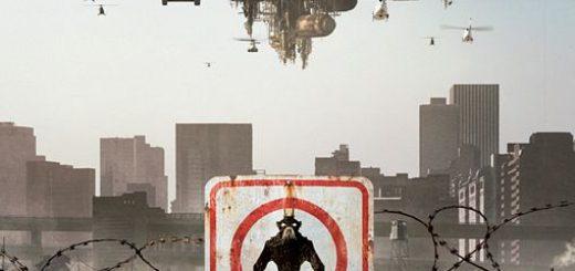 Film : District 9 (2009)