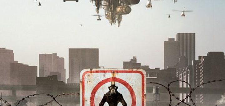 Film : District 9 (2009)
