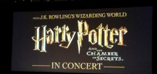 Film Concert : Harry Potter and The Chamber of Secrets In Concert