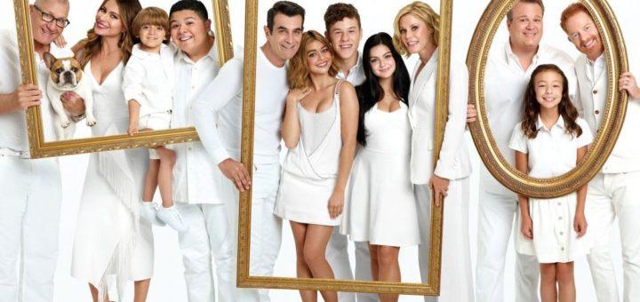 TV Serie : Modern Family