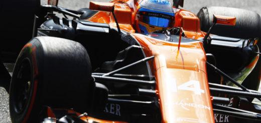 Formule 1; Seizoen 2017; Race 13
