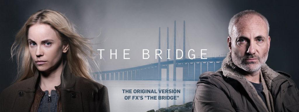 Serie : The Bridge