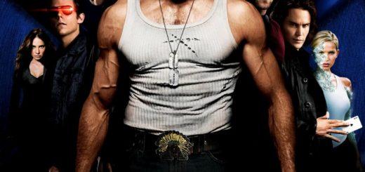 Film : X-Men Origins - Wolverine (2009)