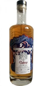 Single Cask Exclusives Orkney