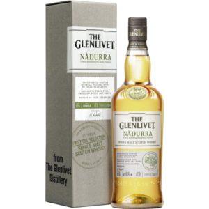The Glenlivet Nàdurra