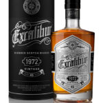 Excalibur Blended Scotch Whisky 1972 Vintage