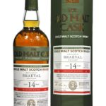 Old Malt Cask Braeval 14YO
