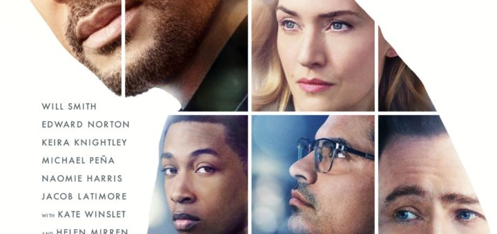 Film : Collateral Beauty (2016)