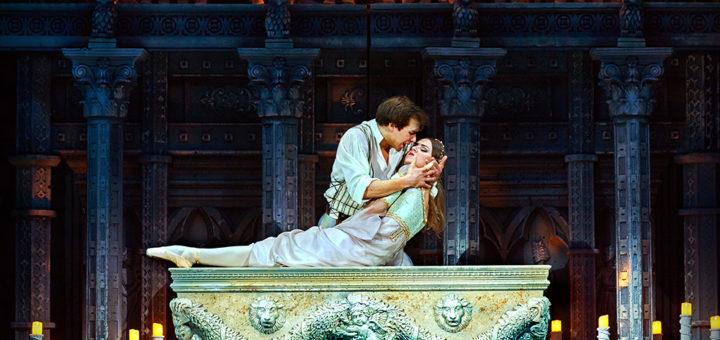 Ballet : Staatsopera van Tatarstan - Romeo en Julia