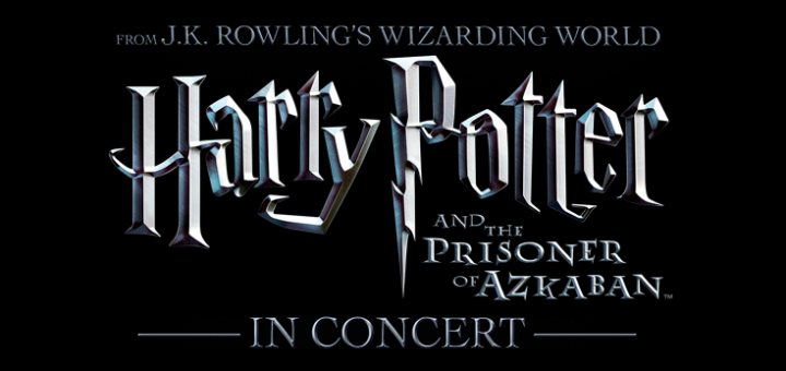 Film Concert : Harry Potter and the Prisoner of Azkaban (in Concert)