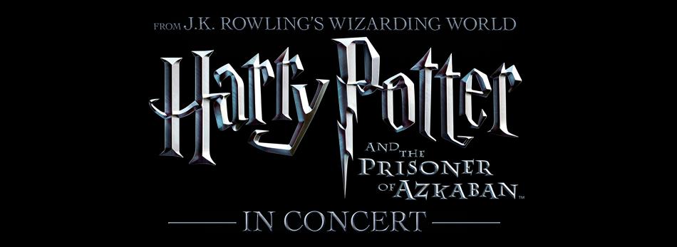 Film Concert : Harry Potter and the Prisoner of Azkaban (in Concert)