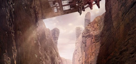 Film : The Maze Runner - The Scorch Trials (2016)