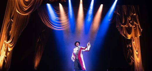 Cabaret : Richard Groenendijk - Om Alles!