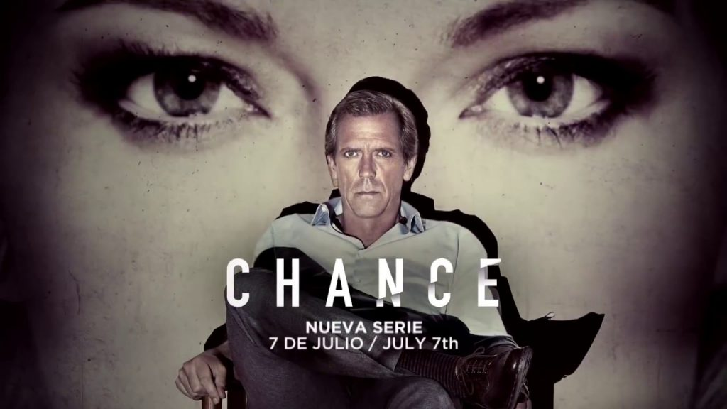 TV Serie : Chance