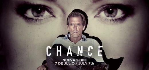 TV Serie : Chance