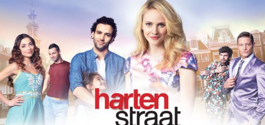 Film : Hartenstraat (2014)