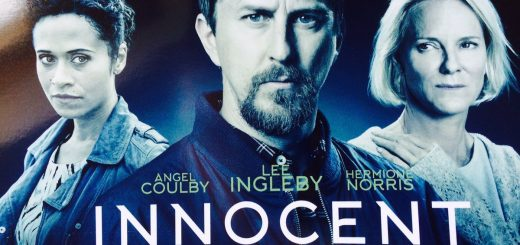 TV Serie : Innocent