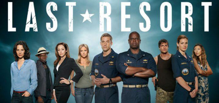 TV Serie : Last Resort