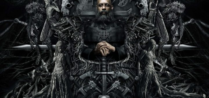 FIlm : The Last Witch Hunter (2015)
