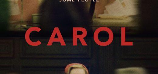 Film : Carol (2015)