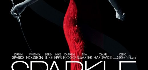 Film : Sparkle (2012)