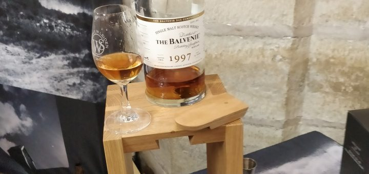 The Balvenie DCS Compendium Chapter Two 1997
