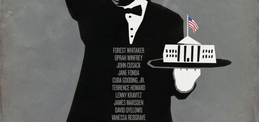 Film : The Butler (2013)