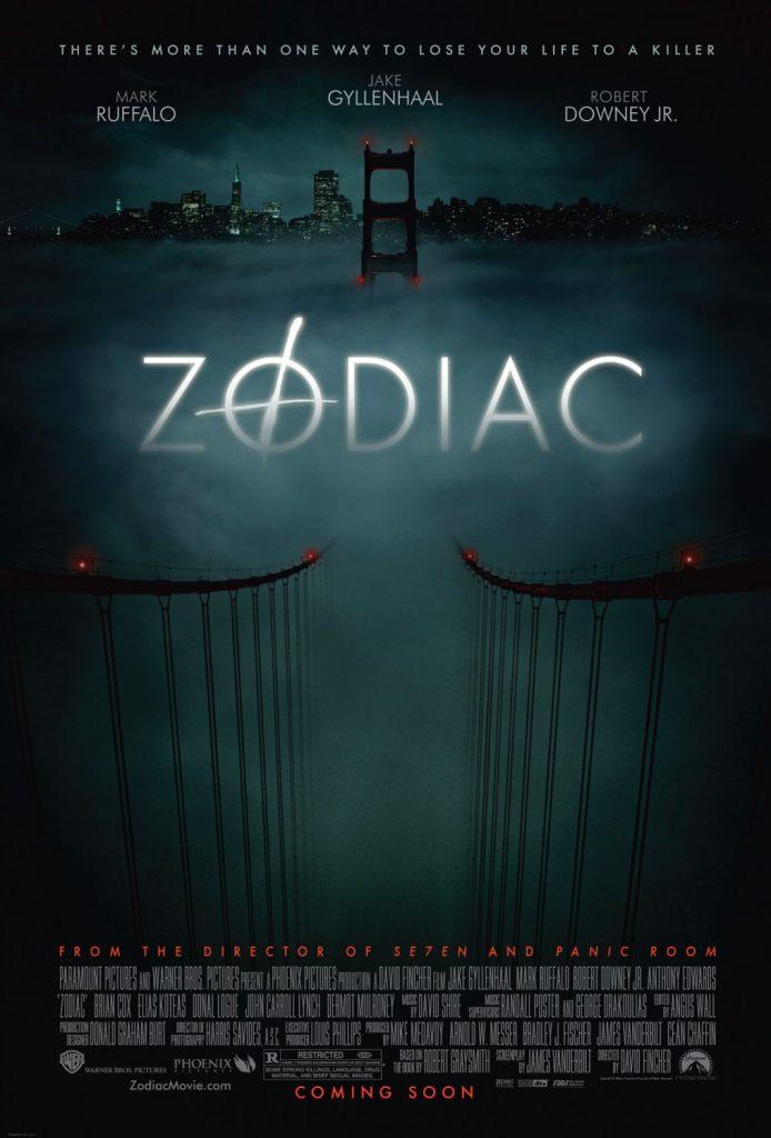 Film : Zodiac (2007)