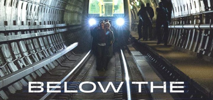 TV Serie : Below The Surface