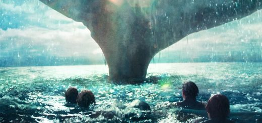 Film : In the Heart of the Sea (2015)