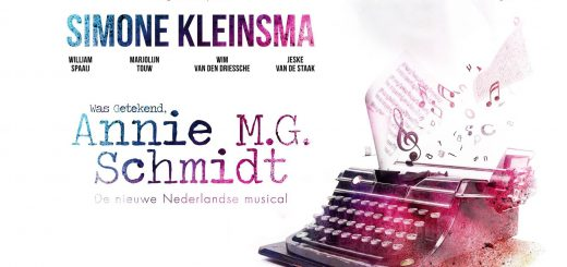 Musical : Was Getekend, Annie M.G. Schmidt