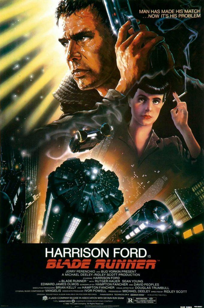 Film : Blade Runner (1982)