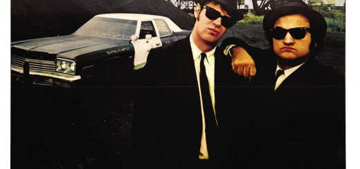 Film : The Blues Brothers (1980)