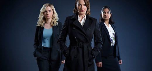 TV Serie : Bancroft