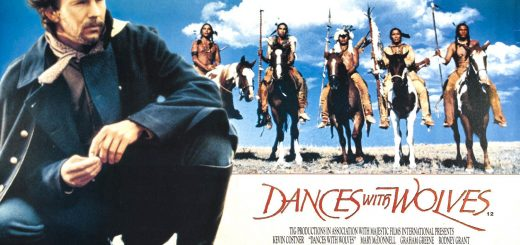 Film : Dances With Wolves (1990)