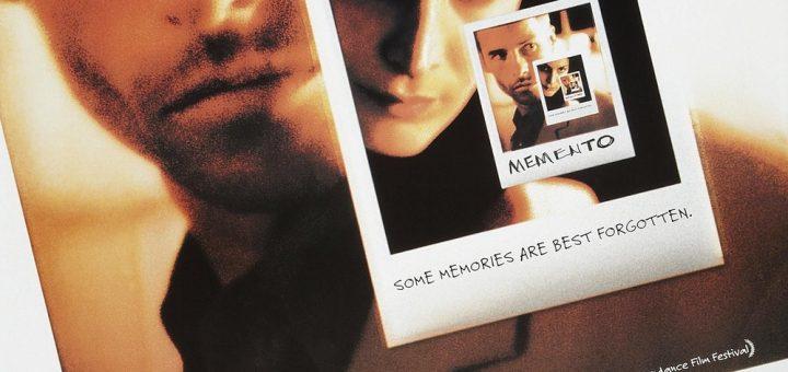 Film : Memento (2000)