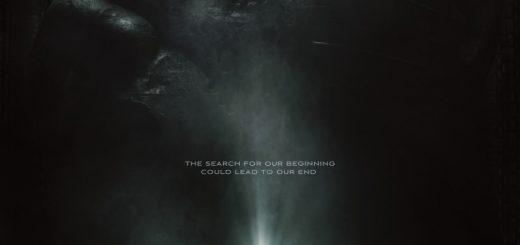 Film : Prometheus (2012)
