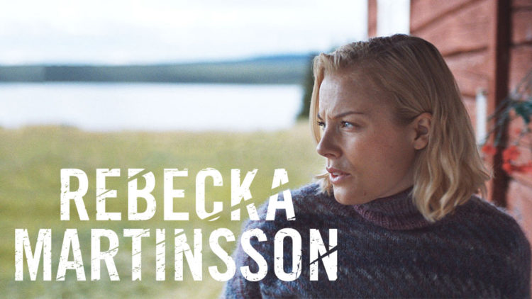 TV Serie : Rebecka Martinsson