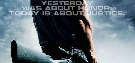 Film : Shooter (2007)