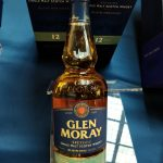 Glen Moray Speyside Single Malt Scotch Whisky 12yo