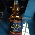 Glen Moray Speyside Single Malt Scotch Whisky 15yo