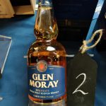 Glen Moray Speyside Single Malt Scotch Whisky 18yo