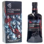 Highland Park Single Malt Scotch Whisky Dragon Legend