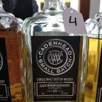Cadenhead's Small Batch Glen Moray/Glenlivet 24yo