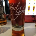 Paul John Single Malt Whisky Christmas Edition