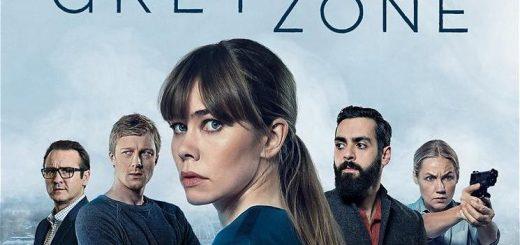 TV Serie : Greyzone